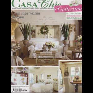 Casa Chic Collection - n. 64 - bimestrale - maggio - giugno 2019 -