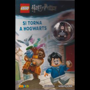 Panini Magic - Lego Harry Potter - n. 14 - bimestrale - 2 maggio 2019 -