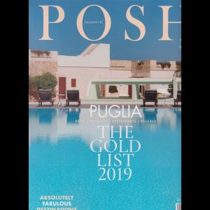 Posh - 84 - bimestrale - aprile - maggio 2019
