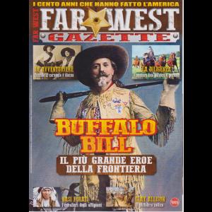 Far West Gazette Extra - n. 7 - bimestrale - giugno - luglio 2019 -