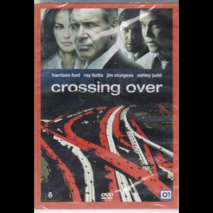 Mister Action - Crossing Over - n. 21 - bimestrale - 2019 -