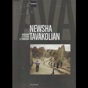 Magnum la storia le immagini - Newsha Tavakolian - n. 33 - 18/5/2019 - quattordicinale