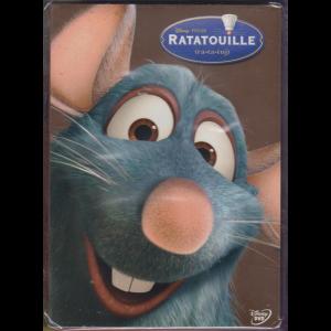 I Dvd Di Sorrisi4 - Ratatouille - n. 12 - 19/2/2019 -