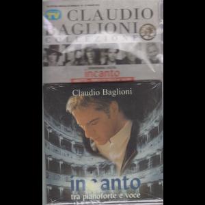 Gli speciali musicali di Sorrisi - n. 16 - 21 maggio 2019 - libretto + triplo cd - incanto - tra pianoforte e voce - n. 87 - settimanale -