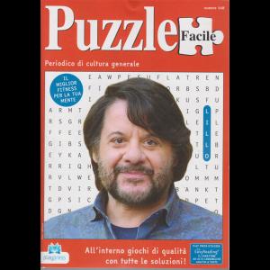 Puzzlefacile - n. 148 - bimestrale - 15/5/2019 - Lillo