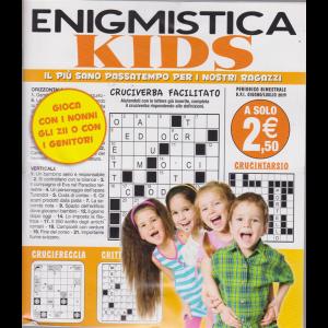 Enigmistica Kids - n. 23 - bimestrale - giugno - luglio 2019 -