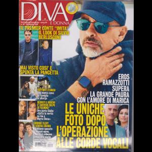 Diva e donna - n. 21 - 28 maggio 2019 - settimanale femminile
