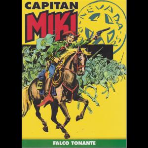 Capitan Miki - 02 - Falco Tonante - settimanale
