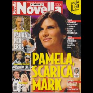 Novella 2000 - n. 22 - settimanale - 22 maggio 2019 -
