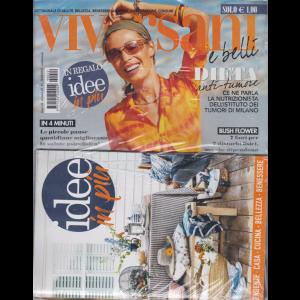 Viversani E Belli - n. 22 - 24/5/2019 - settimanale + Idee in più - 2 riviste