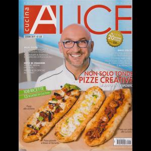 Alice Cucina - n. 6 - mensile - giugno 2019