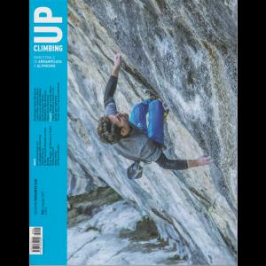 Up Climbing - n. 2 - maggio - giugno 2019 - bimestrale -