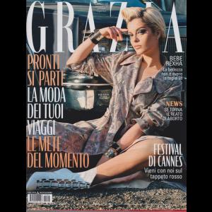 Grazia*- n. 23 - settimanale - 23/5/2019