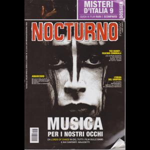 Nocturno - n. 197 - maggio 2019 -
