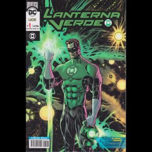 Lanterna Verde - n. 1 - mensile - 7 maggio 2019
