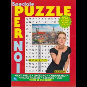 Speciale Puzzle Per Noi - n. 85 - giugno - agosto 2019 - 324 pagine