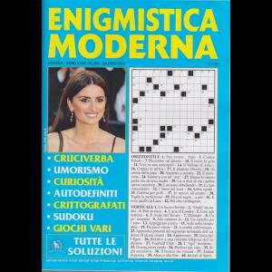 Enigmistica moderna - n. 368 - mensile - giugno 2019 -