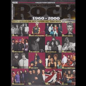 Classic Rock Special - Enciclopedia del rock 1960-2000 - bimestrale - giugno - luglio 2019