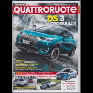 Quattroruote - n. 766 - mensile - giugno 2019 + Dueruote - n. 170 - giugno 2019 - mensile - 2 riviste