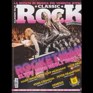 Classic Rock - n. 79 - mensile - 24/5/2019