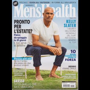 Men's Health - n. 206 - mensile - 10/5/2019