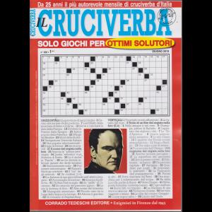 Il Cruciverba - n. 305 - giugno 2019 - mensile