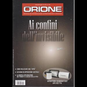 Nuovo Orione - n. 325 - giugno 2019 - mensile