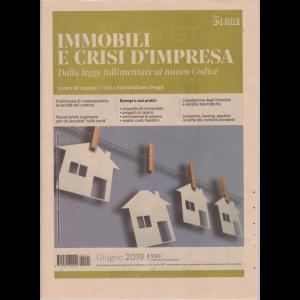 Immobili e crisi d'impresa - giugno 2019 - n. 1
