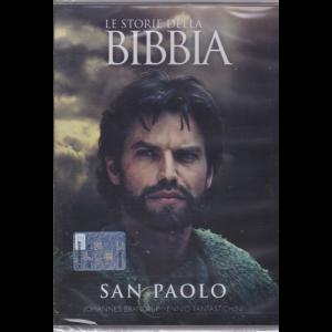 I Dvd Di Sorrisi Collaction - Le storie della Bibbia - San Paolo - n. 15 - 28/5/2019 - settimanale -