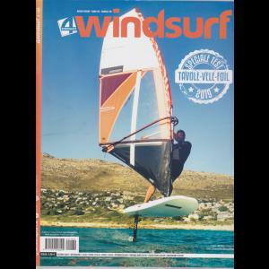 4Windsurf - n. 189 - maggio - giugno 2019 - bimestrale -