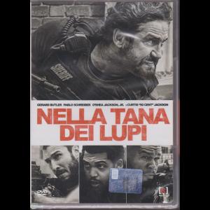 I Dvd Fiction Sorrisi.2 - Nella Tana Dei Lupi - n. 25 - settimanale - giugno 2019 -