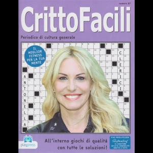 Crittofacili - n. 87 - bimestrale - 19/2/2019 - Antonella Clerici