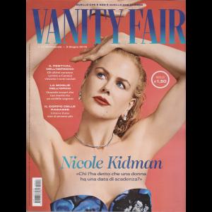 Vanity Fair  - n. 22 - settimanale - 5 giugno 2019 -