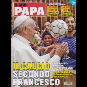 Il Mio Papa - n. 23 - 29 maggio 2019 - settimanale