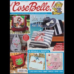 Nuove Cose Belle - n. 6 - giugno 2019 - mensile