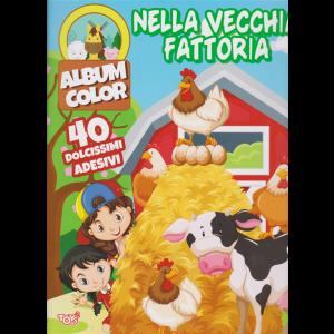 Toys2 News - Nella Vecchia Fattoria - Album color - n. 10 - bimestrale - 14 maggio 2019