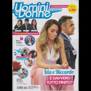 Uomini E Donne Magazine - n. 19 - settimanale - 30 maggio 2019