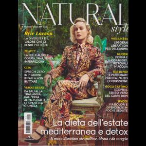 Natural Style - n. 192 - mensile - giugno 2019 -