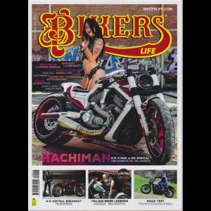Bikers Life - n. 6 - giugno 2019 - mensile