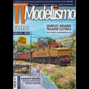 Tutto Treno modellismo - n. 188 - mensile - giugno 2019