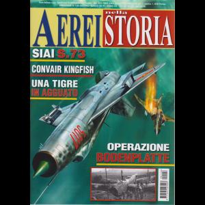Aerei Nella Storia - n. 126 - bimestrale -giugno - luglio 2019