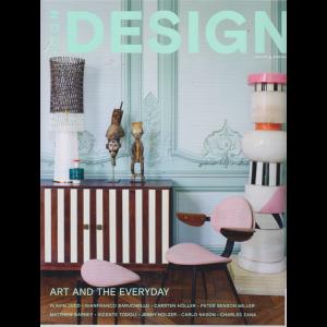 Icon Design - Art And Every Day - n. 34 - 4 giugno 2019 - mensile
