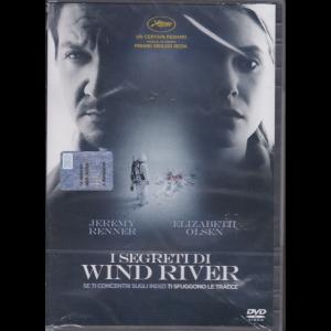 I Dvd Fiction Sorrisi.2 - I Segreti Di Wind River - n. 26 - settimanale - 4/6/2019 -