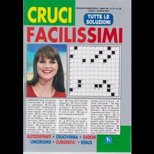 Cruci Facilissimi - n. 73 - bimestrale - luglio - agosto 2019 -