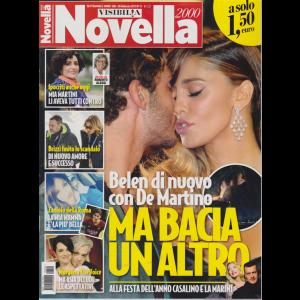 Novella 2000 - n. 9 - settimanale - 20 febbraio 2019 -