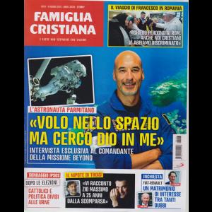 Famiglia Cristiana -n. 23 - 9 giugno 2019 - settimanale