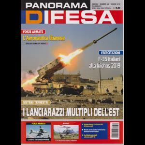 Panorama Difesa - n. 386 - mensile - giugno 2019 -