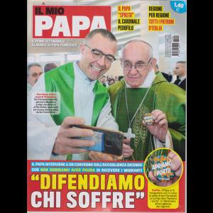 Il Mio Papa - n. 9 - 20 febbraio 2019 - settimanale -