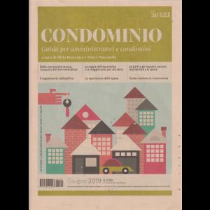 Condominio - Guida per amministratori e condomini - n. 1 - bimestrale - giugno 2019