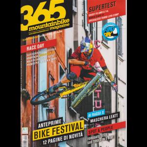365 Mountain Bike Magazine - n. 89 - giugno 2019 - mensile